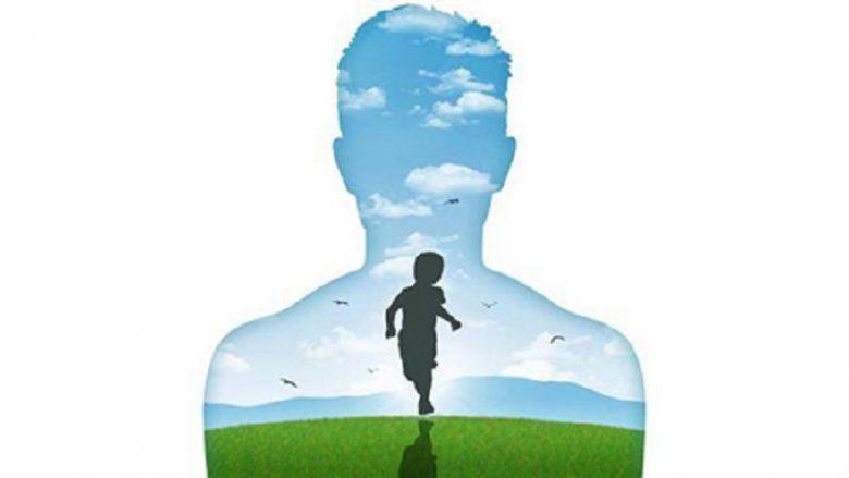 آیا از نظر روانی بالغ شدید یا هنوز بچه اید؟