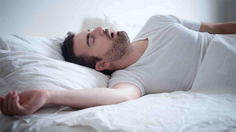 اختلال های خواب