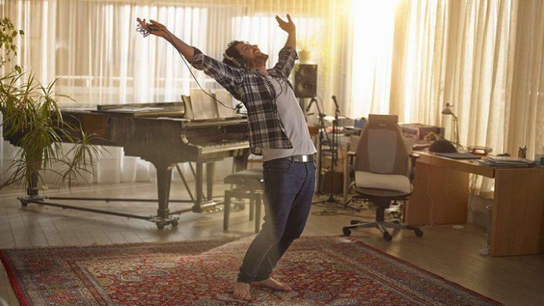 موسیقی ممکن است علائم افسردگی را از بین ببرد