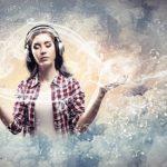 واکنش های روانی و جسمی با شنیدن موسیقی