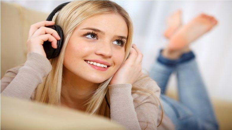 موسیقی میتواند باعث کاهش استرس شود